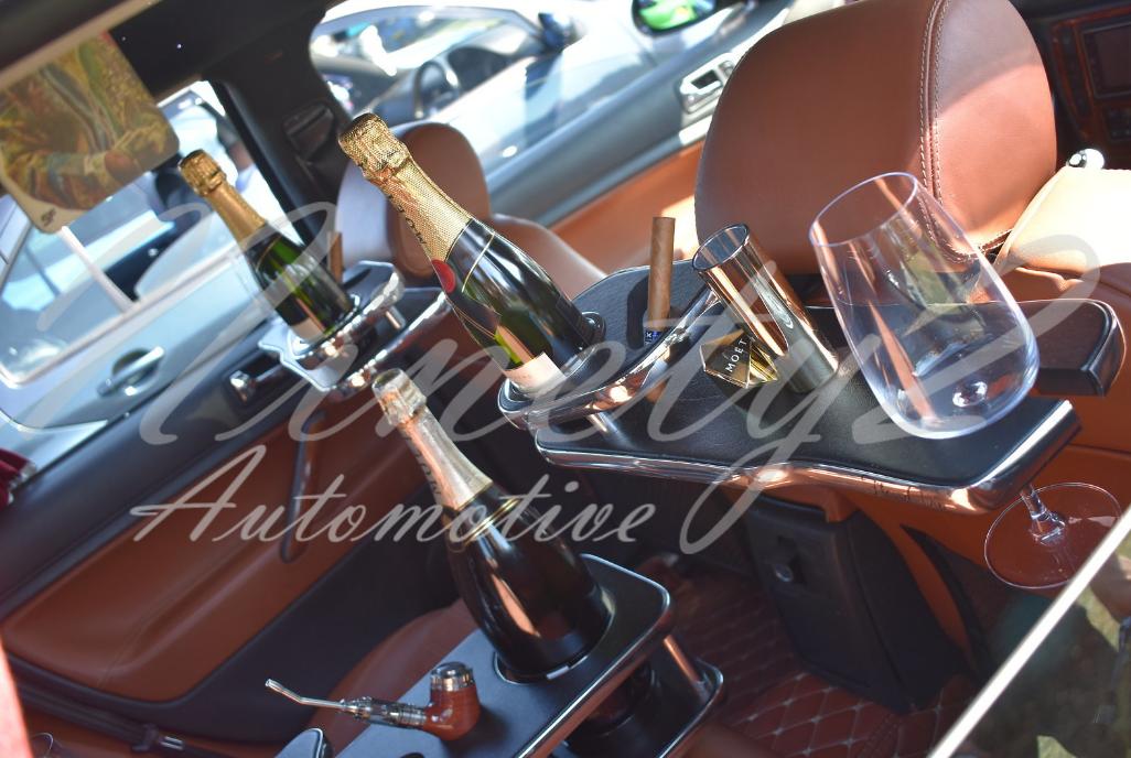 edition 38 vw passat champagne limo