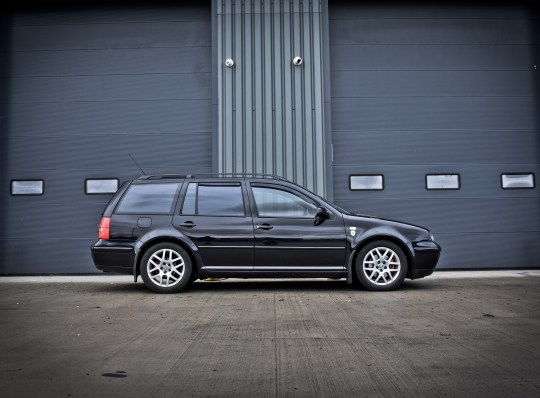automotive photography ninety2 automotive vw golf mk4 sportwagon